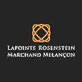Lapointe Rosenstein Marchand Melancon logo