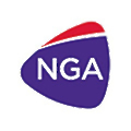 NGA Human Resources logo