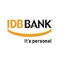 IDB Bank logo