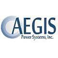 Aegis Power Systems logo