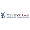 Zephyr Lock logo