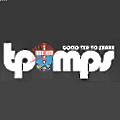 Tpumps logo