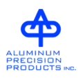 Aluminum Precision Products logo