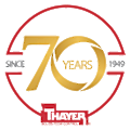 Thayer Scale - Hyer Industries logo