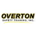 Overton Safety Training logo