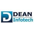 Dean Infotech logo