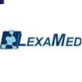 LexaMed logo