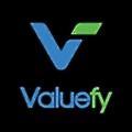 Valuefy logo