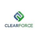 ClearForce logo