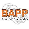 BAPP logo