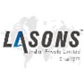 Lasons logo