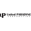 United PARADYNE logo