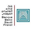 Banque Bemo Saudi Fransi logo