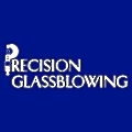 Precision Glassblowing logo