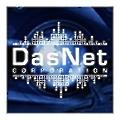 DasNet logo