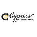 Cypress International logo