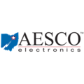 AESCO Electronics logo