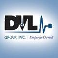 DVL logo