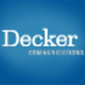 Decker Communications logo