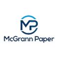 McGrann Paper Corporation logo