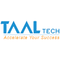 Taal Tech logo