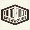 Third Street Brewhouse logo
