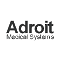 Adroit Medical Systems logo