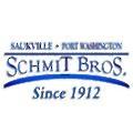 Schmit Bros logo