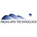 Highland Technology logo
