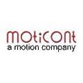 MotiCont logo