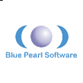 Blue Pearl Software logo