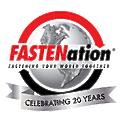 FASTENation logo