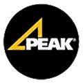 Peak Products logo