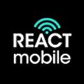 React Mobile logo