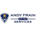 Andy Frain Services logo