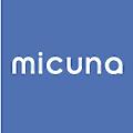 MICUNA logo