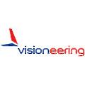Visioneering logo
