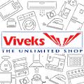 Viveks logo