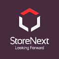 StoreNext logo