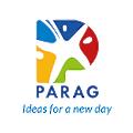 Parag Milk Foods logo