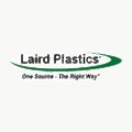 Laird Plastics logo