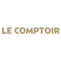 Le Comptoir logo