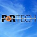 P&R Technologies logo