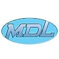 Microwave Development Laboratories logo