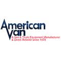 American Van Equipment logo