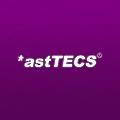 astTECS logo