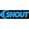 Shout TV logo