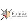 Archisite Group logo