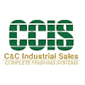 C & C Industrial Sales logo