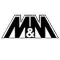 M&M Control Service logo